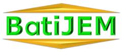 BatiJEM Logo