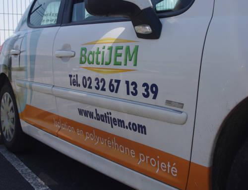 L'équipe de BatiJEM s'agrandit