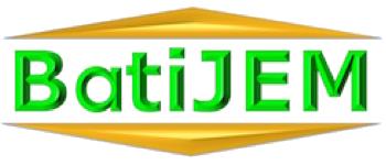 BatiJEM - Portail d'accueil